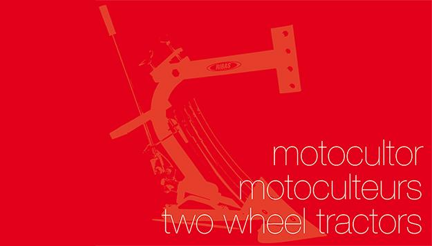 motocultores ribas